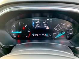 Ford Focus TITANIUM X TDCI 18