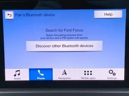 Ford Focus TITANIUM X TDCI 30