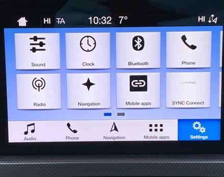 Ford Focus TITANIUM X TDCI 31