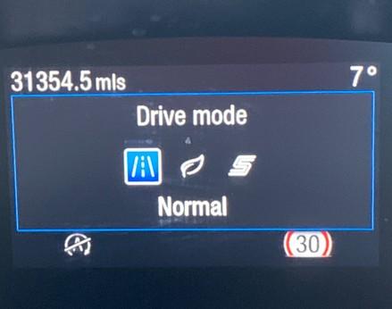 Ford Focus TITANIUM X TDCI 23