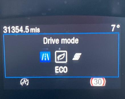 Ford Focus TITANIUM X TDCI 24