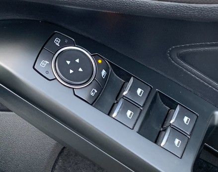Ford Focus TITANIUM X TDCI 45