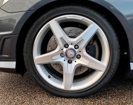 Mercedes-Benz SLK SLK250 CDI BLUEEFFICIENCY AMG SPORT 13