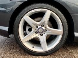 Mercedes-Benz SLK SLK250 CDI BLUEEFFICIENCY AMG SPORT 15