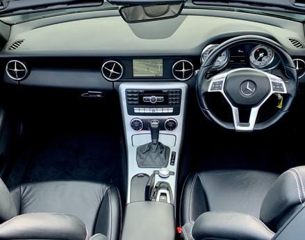 Mercedes-Benz SLK SLK250 CDI BLUEEFFICIENCY AMG SPORT 2