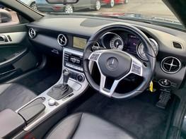 Mercedes-Benz SLK SLK250 CDI BLUEEFFICIENCY AMG SPORT 17
