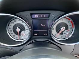 Mercedes-Benz SLK SLK250 CDI BLUEEFFICIENCY AMG SPORT 19