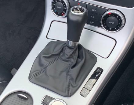 Mercedes-Benz SLK SLK250 CDI BLUEEFFICIENCY AMG SPORT 30