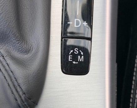 Mercedes-Benz SLK SLK250 CDI BLUEEFFICIENCY AMG SPORT 31