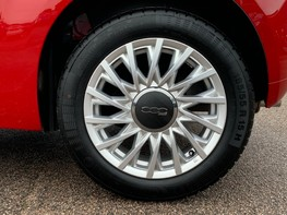Fiat 500 LOUNGE 14