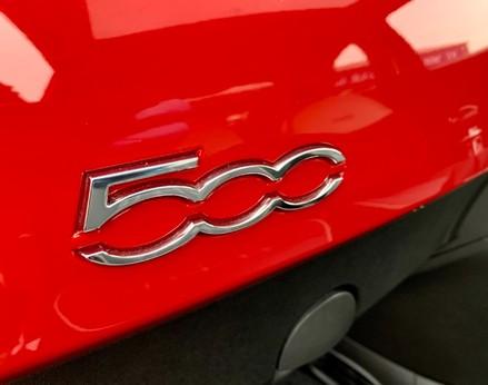 Fiat 500 LOUNGE 52