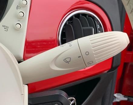 Fiat 500 LOUNGE 38
