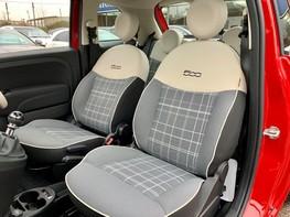Fiat 500 LOUNGE 41