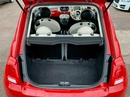 Fiat 500 LOUNGE 45