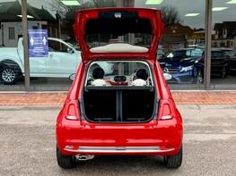 Fiat 500 LOUNGE 44
