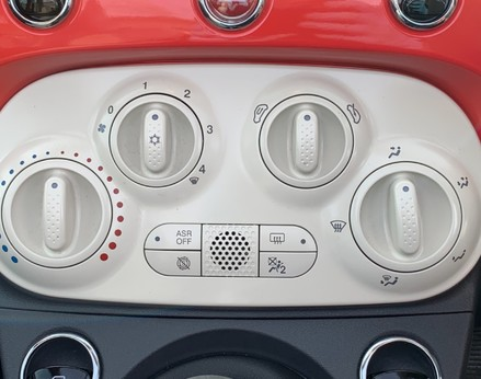 Fiat 500 C LOUNGE 29