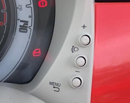 Fiat 500 C LOUNGE 39