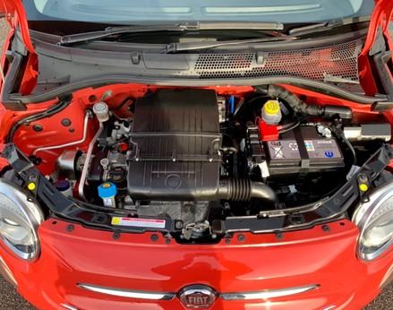 Fiat 500 C LOUNGE 7