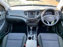Hyundai Tucson CRDI SE BLUE DRIVE 2