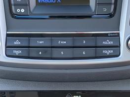 Hyundai Tucson CRDI SE BLUE DRIVE 27