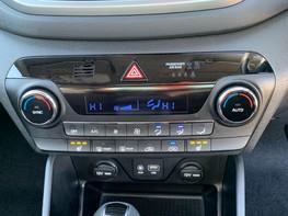 Hyundai Tucson CRDI SE BLUE DRIVE 28