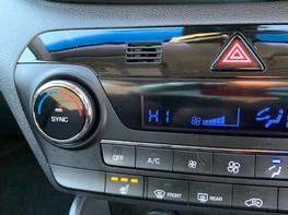 Hyundai Tucson CRDI SE BLUE DRIVE 29