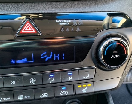Hyundai Tucson CRDI SE BLUE DRIVE 30