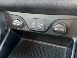 Hyundai Tucson CRDI SE BLUE DRIVE 31
