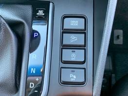 Hyundai Tucson CRDI SE BLUE DRIVE 33