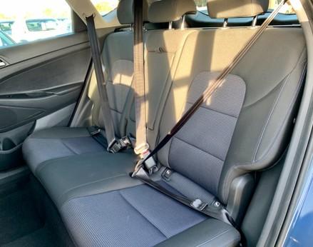 Hyundai Tucson CRDI SE BLUE DRIVE 42
