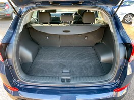 Hyundai Tucson CRDI SE BLUE DRIVE 44