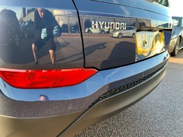Hyundai Tucson CRDI SE BLUE DRIVE 47