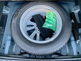 Hyundai Tucson CRDI SE BLUE DRIVE 46