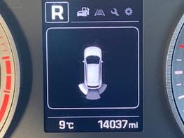 Hyundai Tucson CRDI SE BLUE DRIVE 22