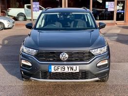 Volkswagen T-Roc SE TDI 5