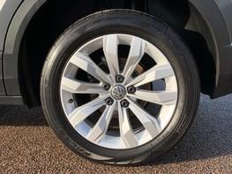 Volkswagen T-Roc SE TDI 14
