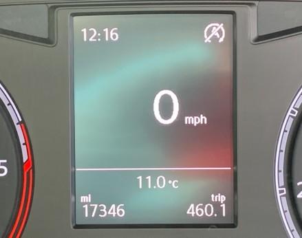 Volkswagen T-Roc SE TDI 20