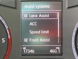Volkswagen T-Roc SE TDI 21