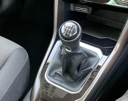 Volkswagen T-Roc SE TDI 36