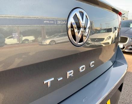 Volkswagen T-Roc SE TDI 58