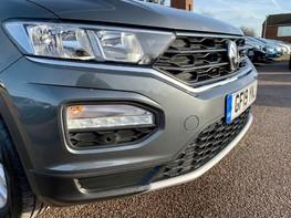 Volkswagen T-Roc SE TDI 53