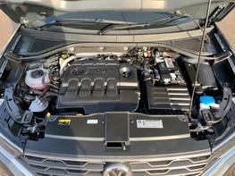 Volkswagen T-Roc SE TDI 7