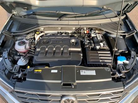 Volkswagen T-Roc SE TDI