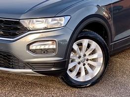 Volkswagen T-Roc SE TDI 3