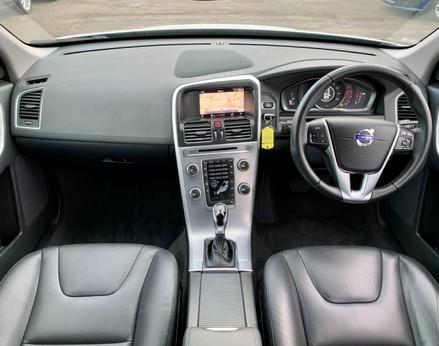 Volvo XC60 D4 SE NAV 2