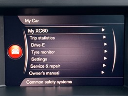 Volvo XC60 D4 SE NAV 31