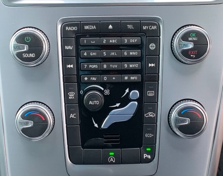 Volvo XC60 D4 SE NAV 39