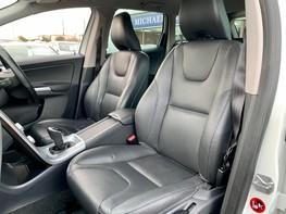 Volvo XC60 D4 SE NAV 53