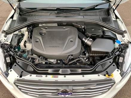 Volvo XC60 D4 SE NAV