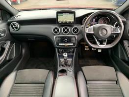 Mercedes-Benz A Class A 200 D AMG LINE PREMIUM PLUS 2